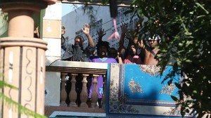 TNI Skorsing Danramil Tambaksari Imbas Insiden Asrama Papua