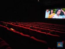 Coming Soon! Cinema XXI Buka Serentak 29 Juli 2020