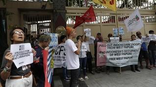Dunia Soroti Papua hingga Penundaan Sidang Najib Razak