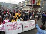 Papua Barat Rusuh, Kominfo Perlambat Akses Internet