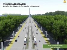 Pemindahan Ibu Kota Negara Lanjut Terus di 2021, Ini Tahapnya