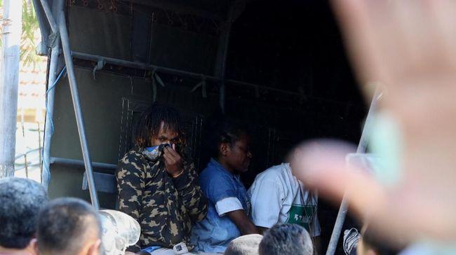 Wakil Wali Kota Malang Bantah Ancam Pulangkan Mahasiswa Papua