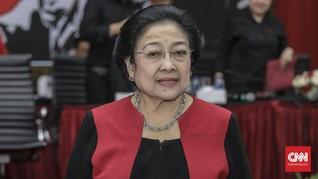 Megawati Ingatkan Kader Tak Pakai Uang untuk Kantongi Suara