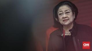 Megawati Terisak Kenang Pesan Soekarno soal Perdamaian Korea