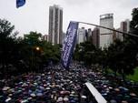 Soal Hoax Demo Hong Kong, Google Hapus 210 Akun YouTube