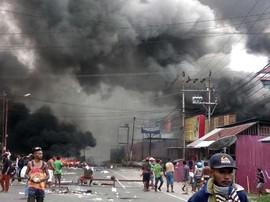 Gubernur Papua Barat Minta Wakil Wali Kota Malang Minta Maaf