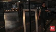 Wabah Corona, Bioskop di Indonesia Perpanjang Masa Penutupan