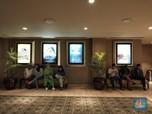 Anies Izinkan Bioskop Buka, Tapi Maaf Cinema XXI Absen Dulu