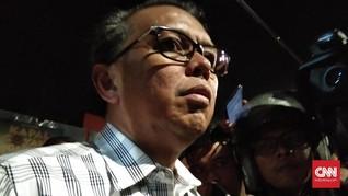 Gubernur Sulsel Terjun Cek Asrama Mahasiswa Papua di Makassar