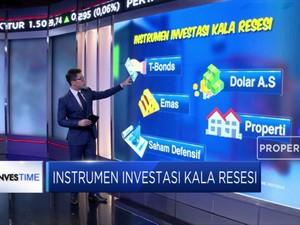 Instrumen Investasi Kala Resesi