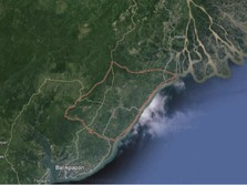 Kenapa Samboja Masuk Radar Spekulan Tanah Ibu Kota Baru?