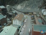 Gegara Corona, Proyek Smelter RI Bakal Mangkrak!