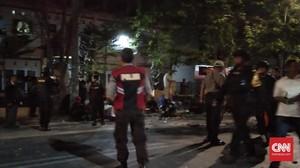 Mahasiswa di Asrama Papua Bentrok dengan Ormas di Makassar