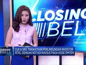Demi Investor, BEI & OJK Akan Wajibkan Notasi Khusus Emiten