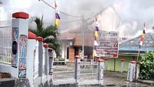 Polri Duga Massa Manokwari Terprovokasi Unggahan Media Sosial