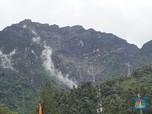 Selain Harta Karun Langka, RI Ada Gunung Emas Blok Wabu Papua