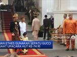 Outfit Jan Ethes Jadi Perhatian Netizen