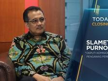 Eksklusif! OJK Buka-bukaan Soal Kondisi BPR di Indonesia