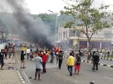 Papua Memanas, Kominfo Blokir Akses Internet & Hoax Beredar