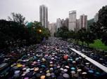 Buset, Kekayaan Crazy Rich Hong Kong Raib US$ 15 M