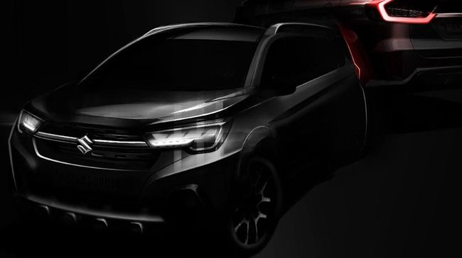 Sikap Pilih-pilih Suzuki Sambut Era Mobil Listrik