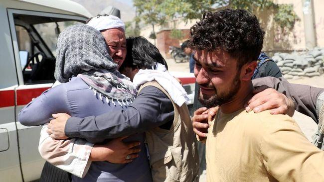 Jumpa Militer China-Korut hingga Bom Pernikahan Afghanistan