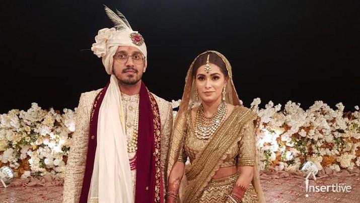 Jenderal & Artis Bollywood Hadiri Pesta Putra Raam Punjabi