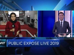 Rangkaian Public Expose 2019