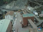 RI Ranking 11 Produsen Tembaga Dunia, Tapi Smelternya Cuma 2!
