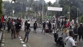 Rusuh, Kominfo Lambatkan Jaringan di Sebagian Wilayah Papua