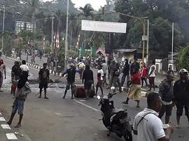 Amnesty International Minta Setop Aksi Rasial ke Warga Papua