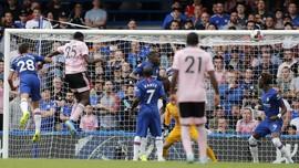 Hasil Liga Inggris: Chelsea Gagal Menang Lawan Leicester City