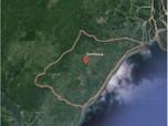 Ibu Kota Mau Pindah, WSBP Sudah Bangun Plant di Kaltim