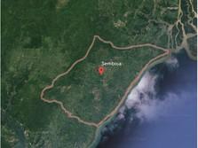 Kalimantan Timur Ibu Kota Baru RI, Bagaimana Internetnya?