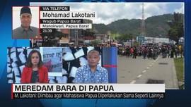 VIDEO: Meredam Bara di Papua (3/3)