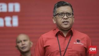 PDIP Tak Ambil Pusing dengan Perhitungan Amien Rais ke Jokowi