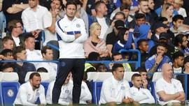 Lampard: Harusnya Chelsea Bisa Cetak 2-3 Gol Lawan Leicester