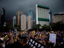 Ramai Crazy Rich Hong Kong Pindah ke Negara Ini, Kenapa?