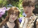Begini Drama di Balik Perceraian Go Hye Sun - Ahn Jae Hyun