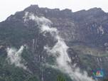 Ada 'Planet Avatar' Kawasan Tambang Freeport Papua