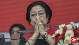 Bela Megawati, Ketua PDIP Solo: Saya Jamin Ibu Tidak Tahu