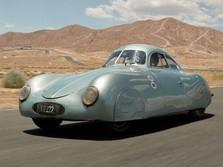 Kocak, Lelang Porsche Tertua di Dunia Amburadul Akibat Typo