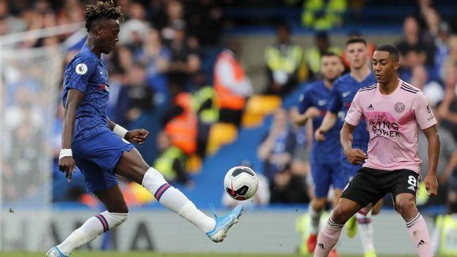 Klasemen Liga Inggris Usai Chelsea Diimbangi Leicester