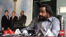 Lenis Kogoya Ingatkan Ormas Tak Buat Sakit Hati Warga Papua