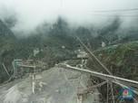 4 Smelter Bakal Mulai Beroperasi di 2020