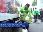 Pemerintah Fokus Kembangkan Biodiesel