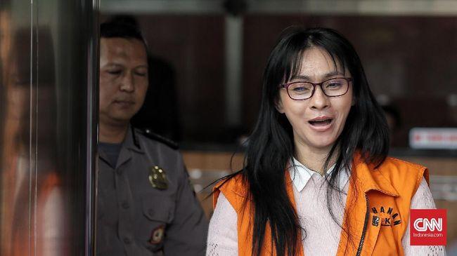 Kasus Suap, Eks Bupati Talaud Divonis Penjara 4,5 Tahun