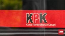 Diperiksa KPK, Anggota DPRD Medan Dicecar soal Proyek