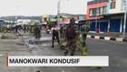 VIDEO: Manokwari Kondusif
