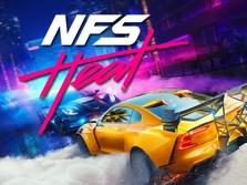 Need for Speed Heat Meluncur 8 November, Ini Bocorannya